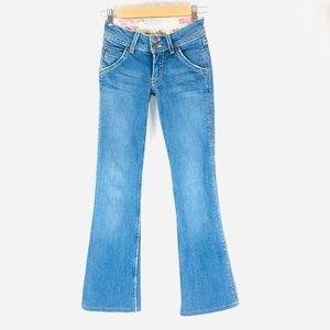 Hudson Flare Jeans 24